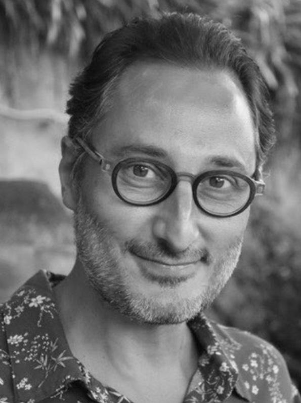 Riccardo Cigolotti