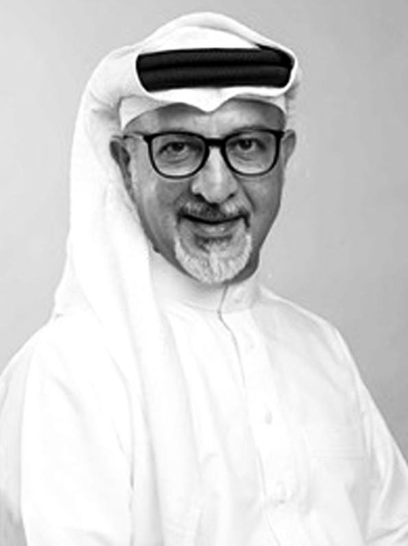 Mubarak Bin Fahad