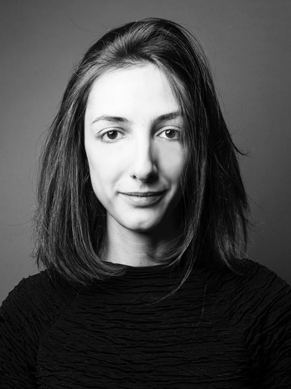 Silvia Guenzi