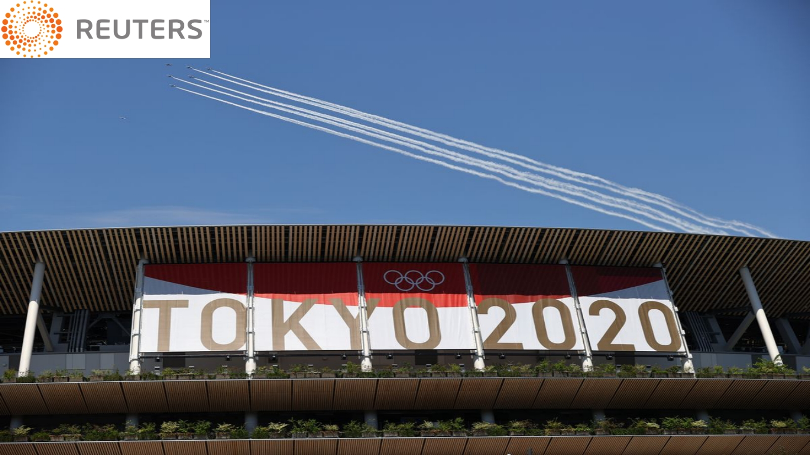 Tokyo 2020 opening ceremony will be 'sobering' show, not flashy