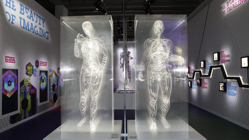 Bracco 90th Anniversary Exhibition: NAPLES, 2017 - Exhibits and Museum