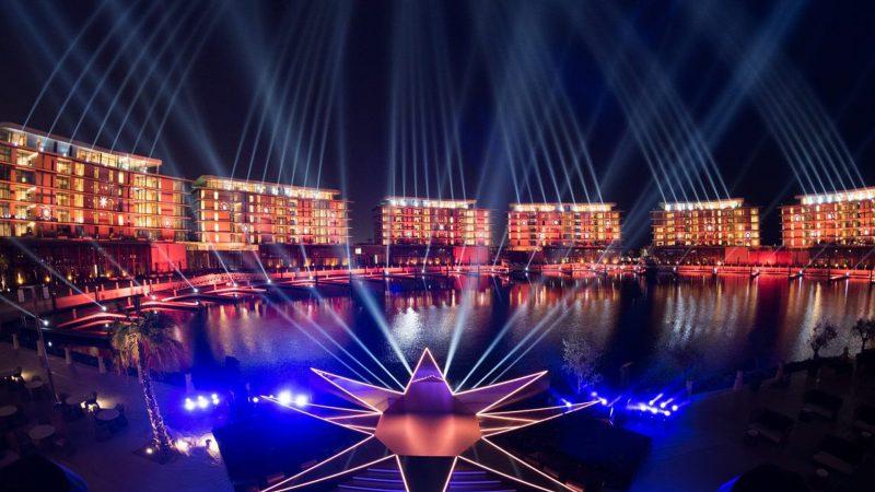 Bvlgari Resort Opening: DUBAI, 2017 - Brand Events