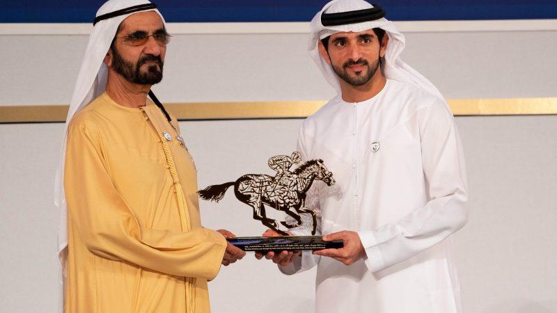 Dubai World Cup Welcome Reception: DUBAI, 2019 - Brand Events