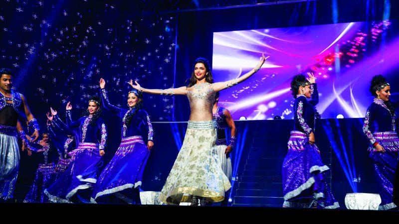 IPL Gala: ABU DHABI, 2014 - Brand Events