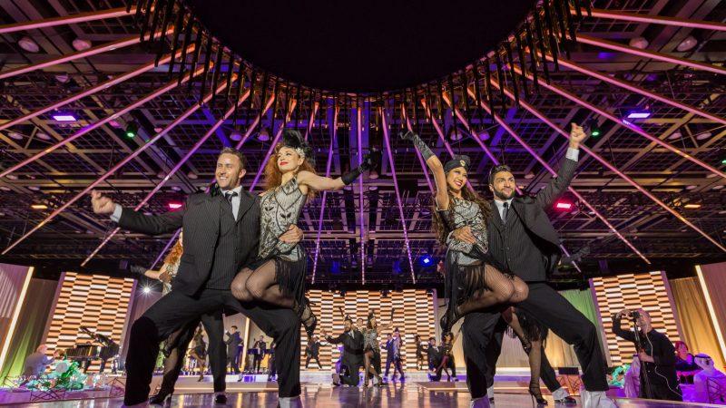 Rolex Opening Event: DUBAI, 2018 - Brand Events