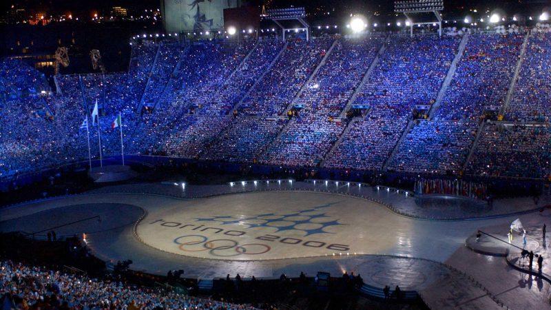Salt Lake City 2002 | Torino 2006 Olympic Flag Handover: SALT LAKE CITY, HISTORY - Olympic Ceremonies