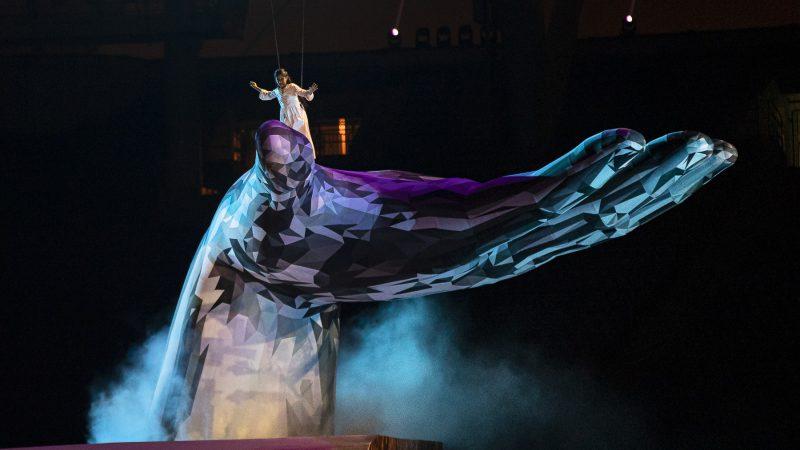 Leila, the Land of Imagination: RIYADH, 2020 - National Celebrations