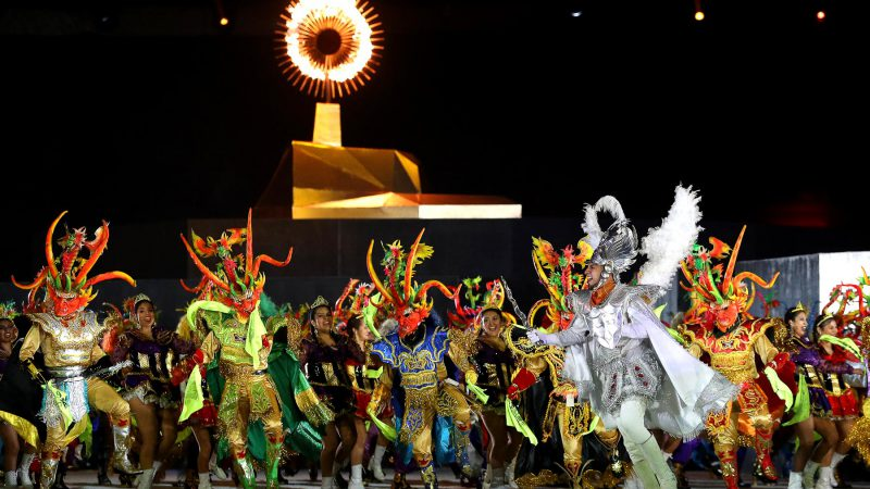LIMA 2019 | 18th Pan American Games Closing Ceremony: LIMA, 2019 - Olympic Ceremonies