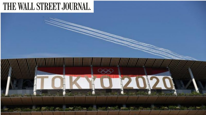 Tokyo Olympics Opening Ceremony Director Fired Over Holocaust Joke Made in 1990s