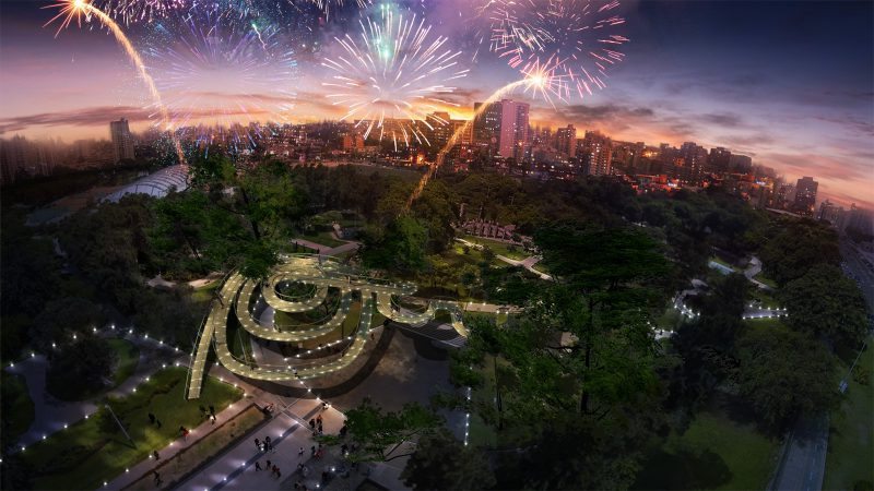 Walkable Rollercoaster: LIMA, IN DEVELOPMENT - Icons