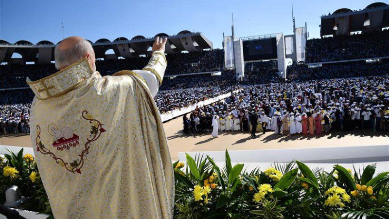 UAE visit of Pope Francis: ABU DHABI, 2019 - Brand Events